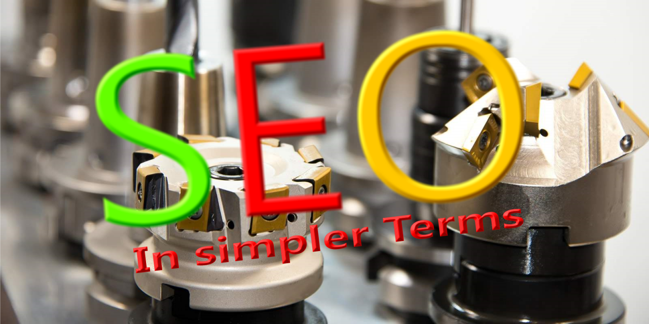 SEO - Search Engine Optimization-Why and How